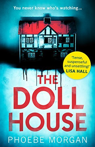 10 Things I Love About Psychological Thrillers Doll House