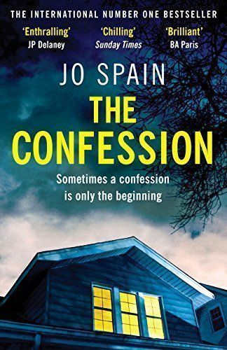 10 Things I Love About Psychological Thrillers The Confession