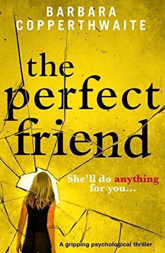 10 Things I Love About Psychological Thrillers The Perfect Friend