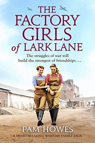The Factory Girls of Lark Lane -