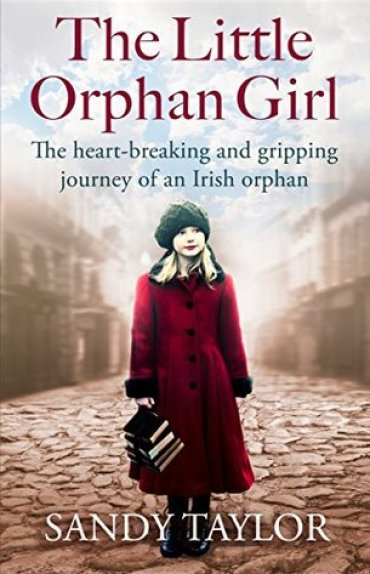 The Little Orphan Girl -