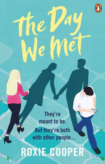 The Day We Met Cover