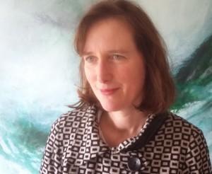 Author photo Liz Treacher